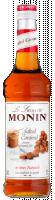 sirop Monin 0.7L Caramel &Beurre salé