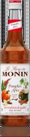 Sirop Monin 0.7L Citrouille épicé