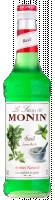 sirop Monin 07L Basilic