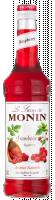 Sirop Monin 0.7L Framboise