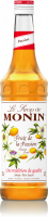 Sirop Monin 0.7L Fruits de passion